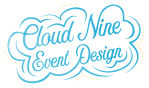 Cloud Nine Event Design